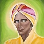 Lord Maha Chohan w