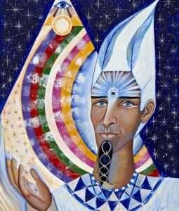 Osiris w